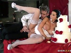 First fuck surcease acquiring married forth her its very good