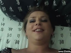 Great Internal cumshot From Italy